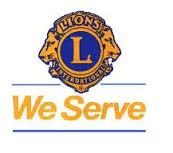 Hamilton Central Lions Club logo