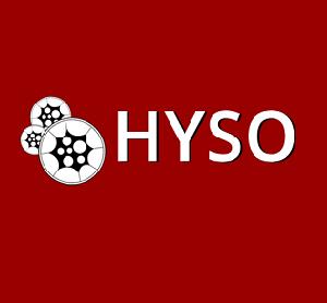 Hyso logo
